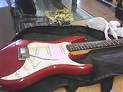 AXL Electric Guitar GUITAR